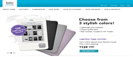 magento ecommerce project by Toronto Magento Developers